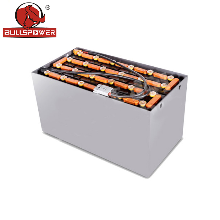 BS - DIN Traction Motive Power Forklift Battery