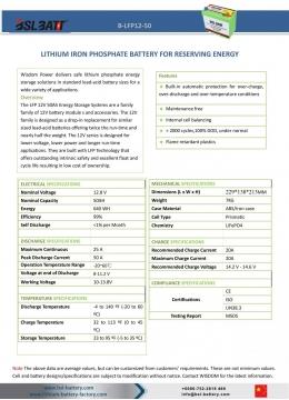 BSLABTT Catalogue