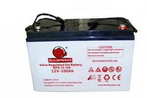 What are the Different Types of Deep Cycle Batteries ?