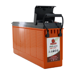 Front-Terminal Batteries 12V-105AH