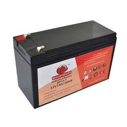 BP Series Lead Acid Replacement UPS Batteries