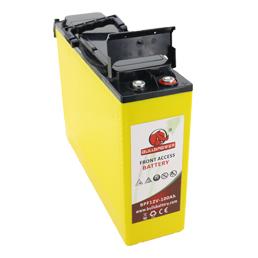 BPF Series Front-Terminal Batteries