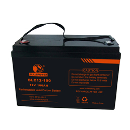 BLC Series- Lead Carbon Battery