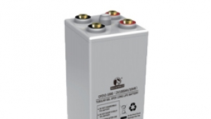 OPZV Series-Tubular Gel Batteries