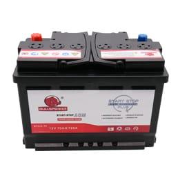 Start-Stop AGM Battery