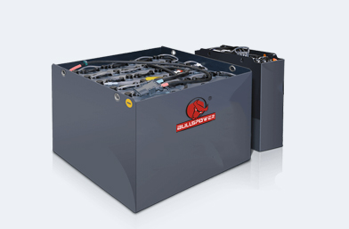 Traction/Forklift battery