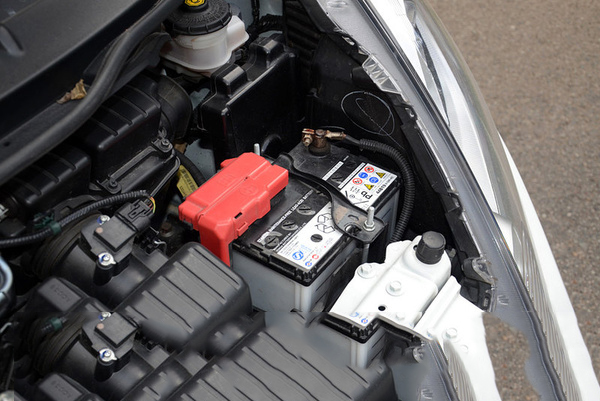 New Car Batteries