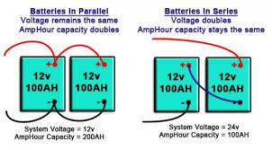 12 volt lead acid battery