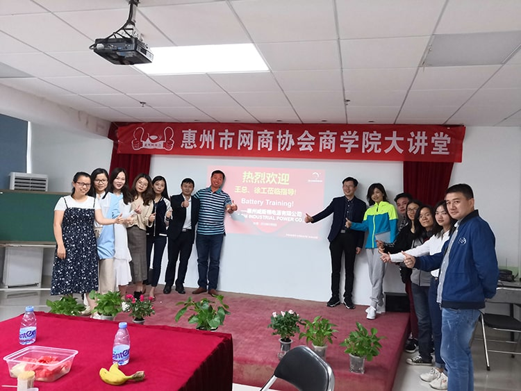 Wisdom Power Technical Seminar
