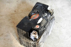 【NEW】Danger - Battery Blow-Ups and Melt-Downs