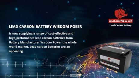 Lead Carbon Batteries: a cost-effective option for off-grid energy storage