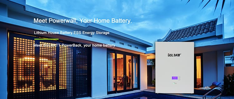 Home battery