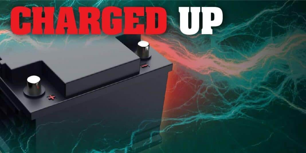 Lead-Acid Battery Failure