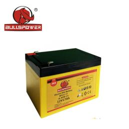 12V 17Ah Electric Scooter Battery