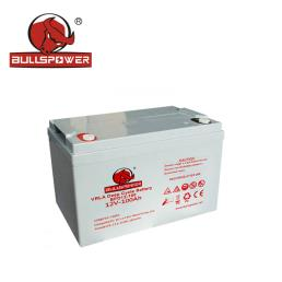 AGM Deep Cycle Battery 12V 100Ah
