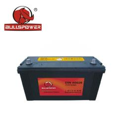 12V 100AH Auto Battery-DIN Series