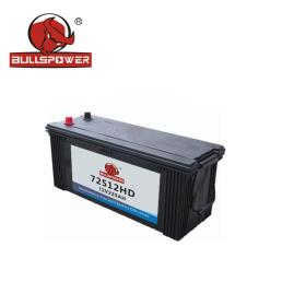 12V 225Ah Hybrid Car Battery