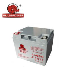 12V 40Ah Deep Cycle Golf Car Battery