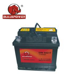 12V 43Ah China Automotive Battery