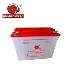 12V 80Ah Golf Car  Battery