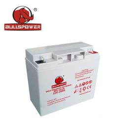 12V 20Ah Golf Car Battery