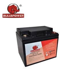 12V 45Ah AGM UPS Systems Battery