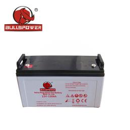 Deep Cycle Battery Manufacturers 12V 120Ah