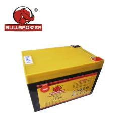 12V 12Ah Electric Vehicles Battery