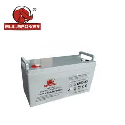 12V 100Ah GEL Energy Storage Systems Battery