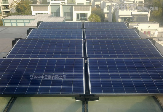 5KW home solar power generation system.jpg